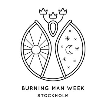 Globally-Curated-conference-logos-Burning-Man-Week-Stockholm-350x350