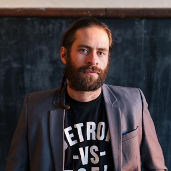 Oren Goldenberg